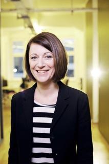 Christina Eulgem