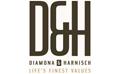 diamona-harnisch