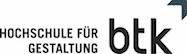Logo BTK - Hochschule für Gestaltung