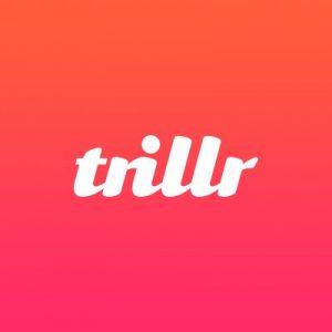 Logo trillr