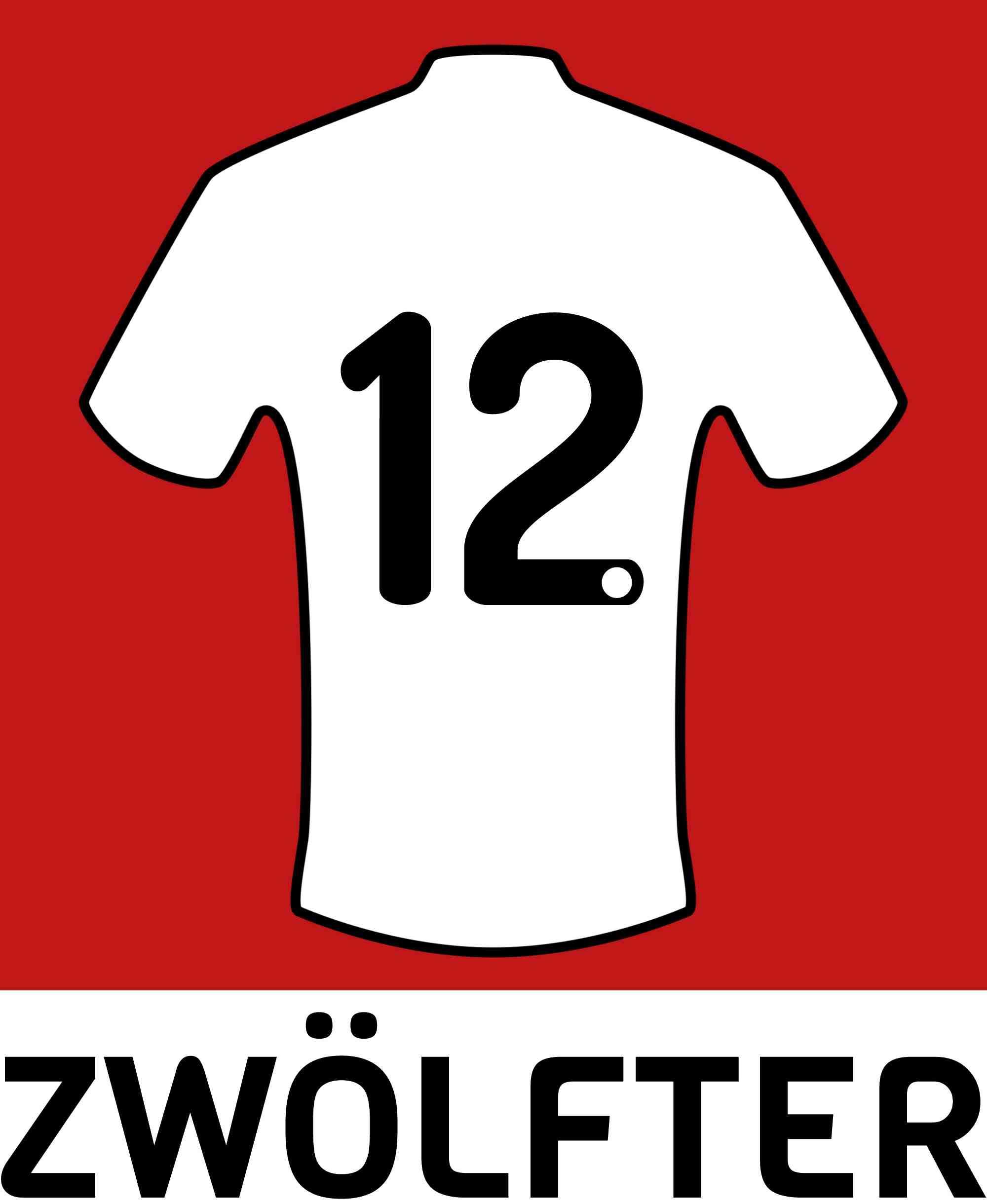 Logo ZWÖLFTER