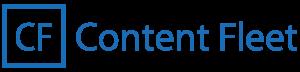 Content Fleet Logo