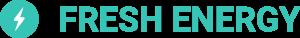 Fresh Energy_Logo