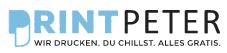 Logo PrintPeter