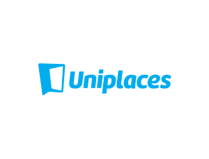 Logo Uniplaces