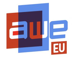 AWE EU logo