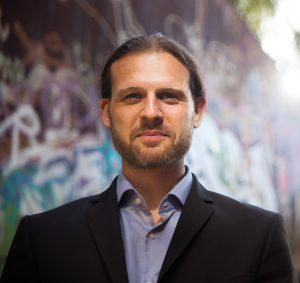 ESCP Europe Dr. Florian Lüdeke-Freund