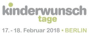Kinderwunsch Tage_Logo